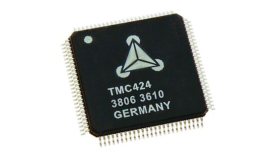 TMC424(Motion and Interface Controller ICs)图片