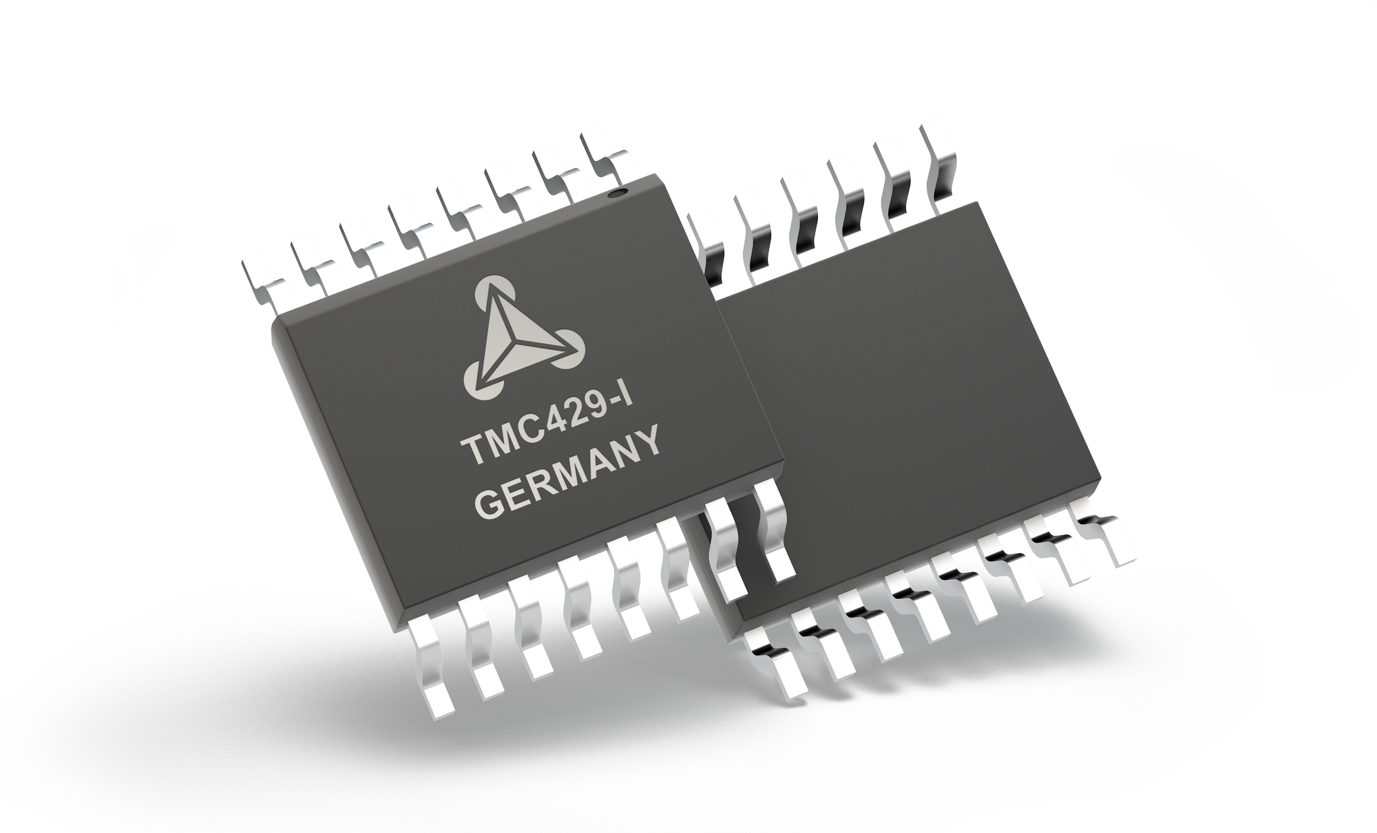 TMC429-I(Motion and Interface Controller ICs)图片